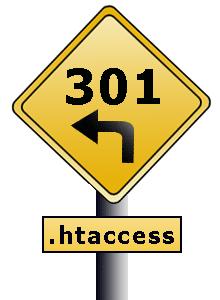 htaccess 301