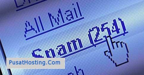 Cara Identifikasi Email Spam di Hosting dan Website Anda ...