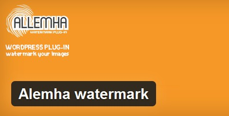 alemha watermarker pusathosting