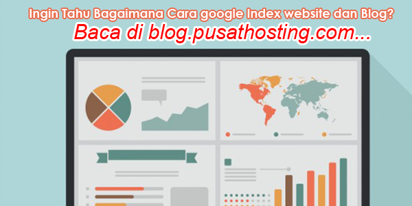 Ini Rupanya Cara Google Index Situs