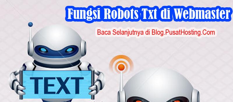 Memahami Fungsi Robots Txt