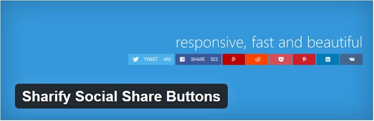 5 Plugin Sosial Media Terbaik WordPress
