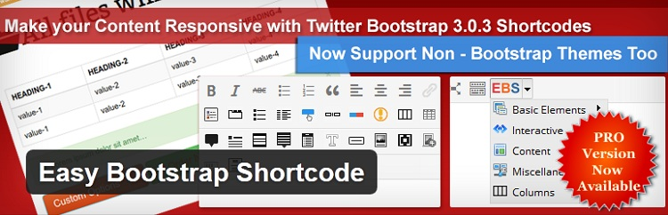 6 Plugin shortcode Terbaik WordPress