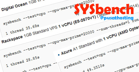 sysbench-test